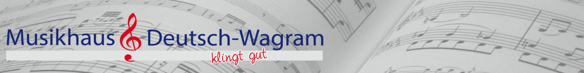 Musikhaus Deutsch-Wagram